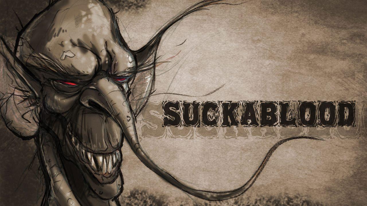 Suckablood – Behind The Film
