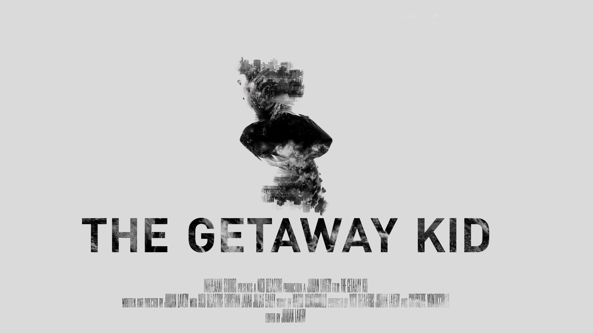 The Getaway Kid