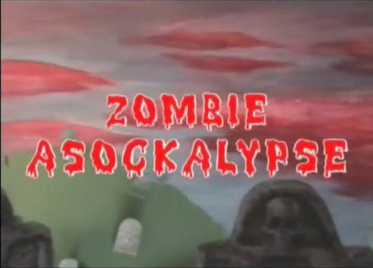 Zombie Asockalypse