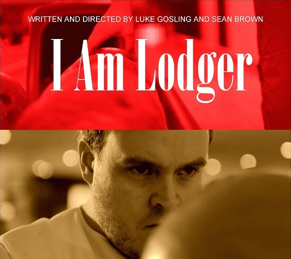 I Am Lodger – Behind The Film